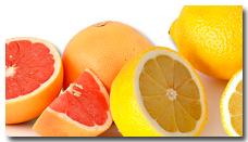 citron, pamplemousse